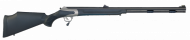 "Thompson Center Triumph Black Powder Rifle .50 Caliber 28"" Barrel Blued Synthetic Stock Black Fiber Optic Sights"