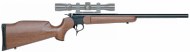 "Thompson Center, G2 Contender Rifle .30-30Win 23"" Barrel, Walnut Stock"