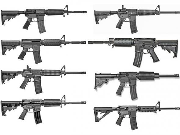AR-15 PRICES AND INVENTORY ARE SUBJECT TO CHANGE!!!