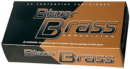 CCI BLAZER BRASS 9MM 1,000 ROUND CASE 115 GRAIN FMJ