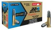 Aguila 22 LR Match Rifle 22LR 40 GR Lead Bullet 5000Cs
