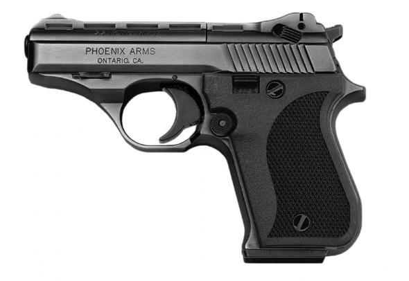 Phoenix HP22 22 LR 10RD
