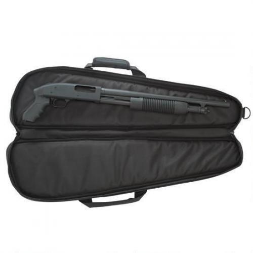 cap tactical allen company pistol grip shotgun soft case 32 600d