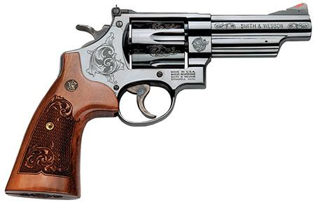 Park Center Sporting Goods   Smith & Wesson Model 29, Double Action ...