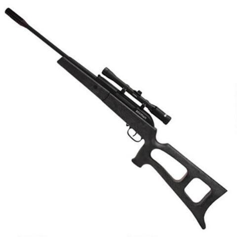 break barrel air rifle 1400 fps