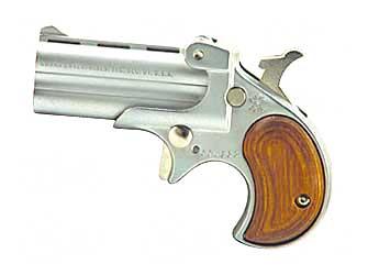 black market arms llc cobra derringer satin rosewood 22mag 22 mag