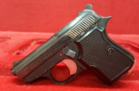 American Arms | Tanfoglio GT 27 25