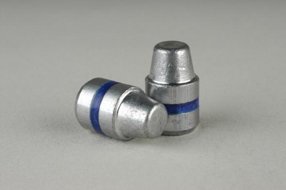 BB 40/10mm 175 grain Semi-Wadcutter, sized  401