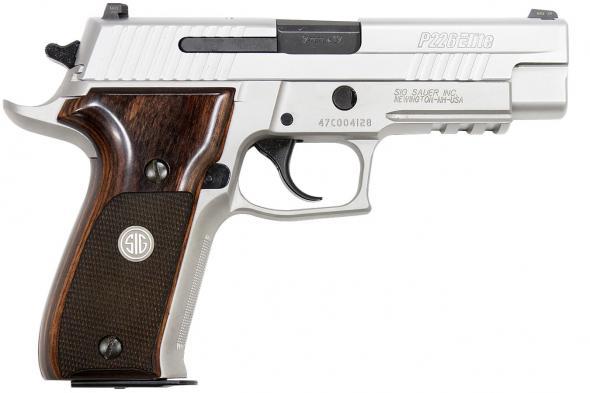 Central Kentucky Gun & Range | MasterPiece Arms, Defender