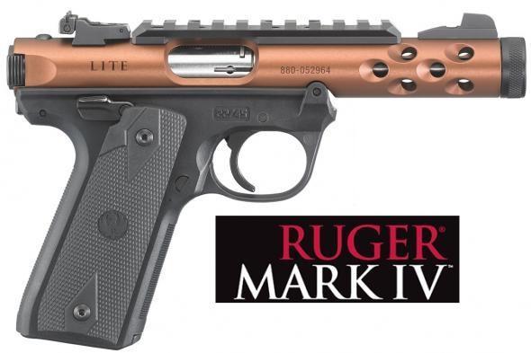 Mark IV Lite