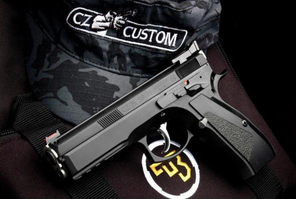 CZ Custom Shop