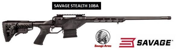 10BA Stealth