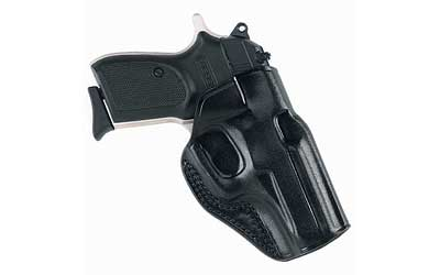 Galco Stinger Belt Holster Rh Leather Walther Pps/pps M2 Blk