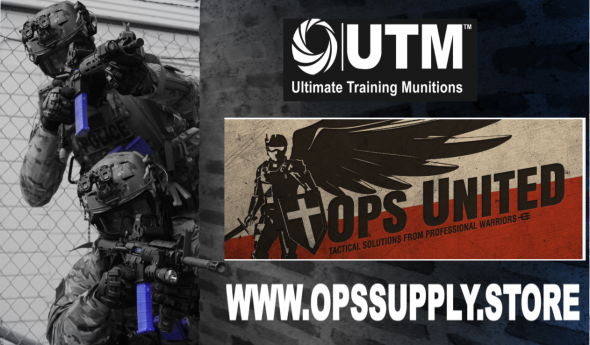 Ops Supply | ultimate-training-munitions > utm-3118