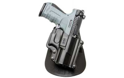 FOB WALTHER P22 BELT HOLSTER