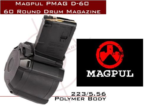 MAgPul D60