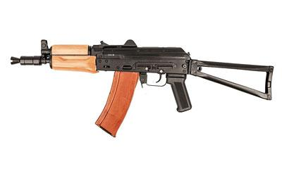 "Arsenal, Inc., SLR104UR, Short-Barreled Rifle, 5.45x39mm Caliber, Authentic Krinkov Configuration, 8.5"" Barrel,Stamped Receiver, Short Gas System"