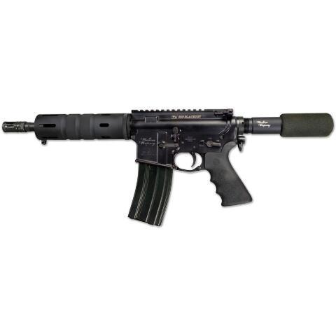 Nova Armory Windham Weaponry 300 Aac Blackout Ar 15 Semi Auto