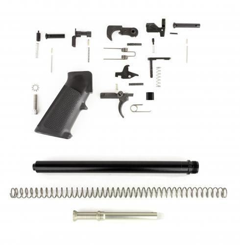 M5 Rifle Lower build kit