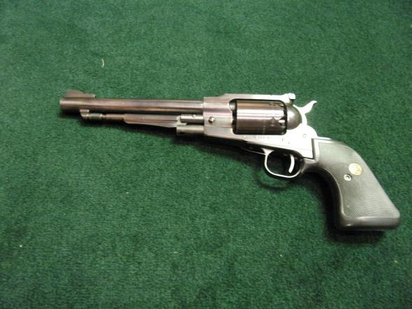 buck hill firearms llc ruger old army 44 revolver