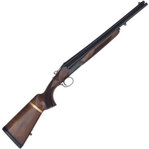 Charles Daly Triple Threat  410 Bore Triple Barrel Break Action Shotgun  18 5