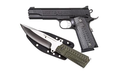 Magnum Research, 1911G, Semi-automatic, Full Size, 45ACP, 5