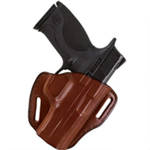Bianchi #58 P I  Holster SZ22A Ruger LCR  38 Special (1 875