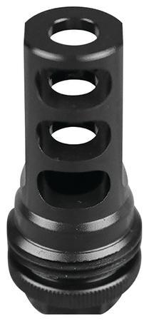 SILENCERCO SCO ASR Muzzle Brake 7.62mm 1/2-28 TPI