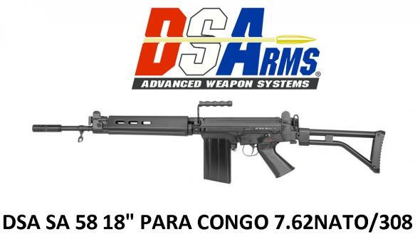 DSA 58