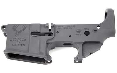 Stag Arms Stripped Lower 5.56/223