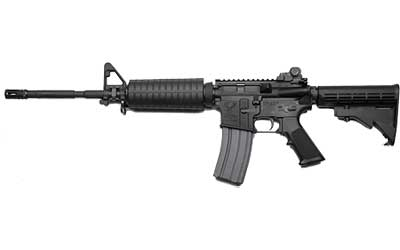 "Stag Arms M2 5.56 16"" Flat Top Left Hand"