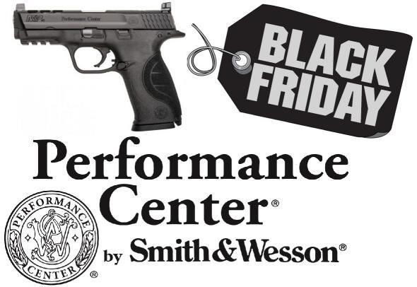 S&W Black Friday