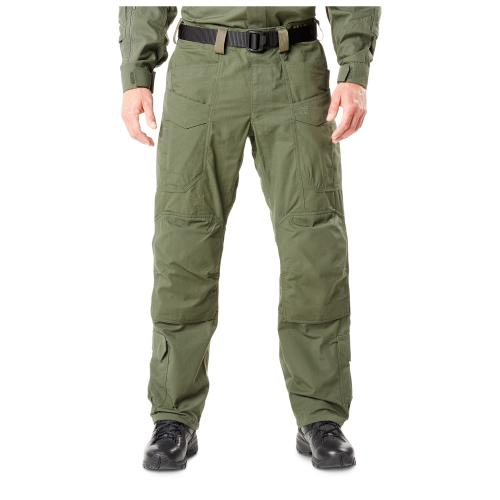86d4a227 MEN'S 5.11 XPRT TACTICAL PANT TDU GREEN SIZE 30 TO 44 WITH INSEAMS 30 TO 34  EVEN