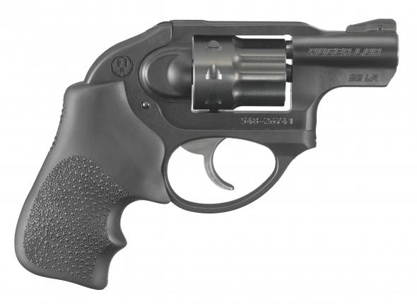 Andover Hunt and Fish | Ruger Model LCR-22 Lightweight Compact ...
