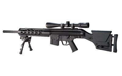 PTR Industries, MSG 91 SS, Semi-automatic, 308 Win/762NATO, 20