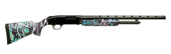 Mossberg, 500 Super Bantam, Pump Action, 20 GA, 22