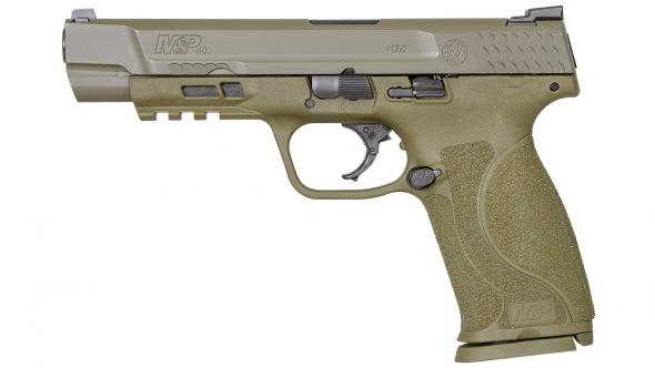 Bear Arms   Smith & Wesson, M&P 2.0, Semi-automatic, Striker Fired ...