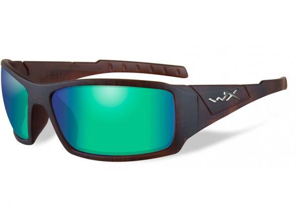 9eda66743d8 Wiley-XWiley-X SSTWI07 WX Twisted BlackSWiley X WX Twisted Polarized  Sunglasses Matte Hickory