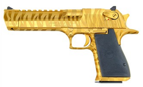Magnum Research, Desert Eagle 357 Mag, 6