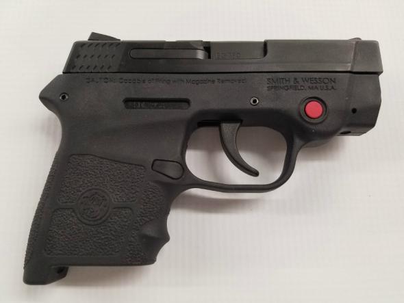 Smith & Wesson Bodyguard  380 ACP