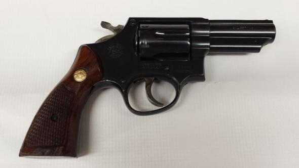 The Gun Den | manufacturers > taurus