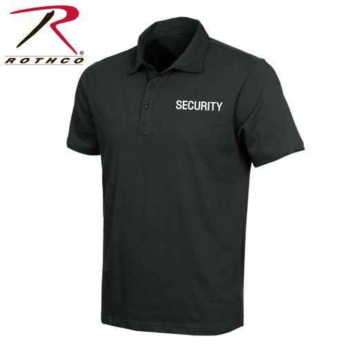 ac3357db1 AWH Arms & Ammo | Rothco Law Enforcement Printed Polo Shirts Black 4X