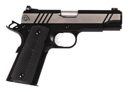 Cook\'s Gun Shop   Christensen Arms, Model 1911 A5 9mm 4 Inch ...