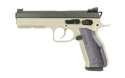 Pistol Parlour