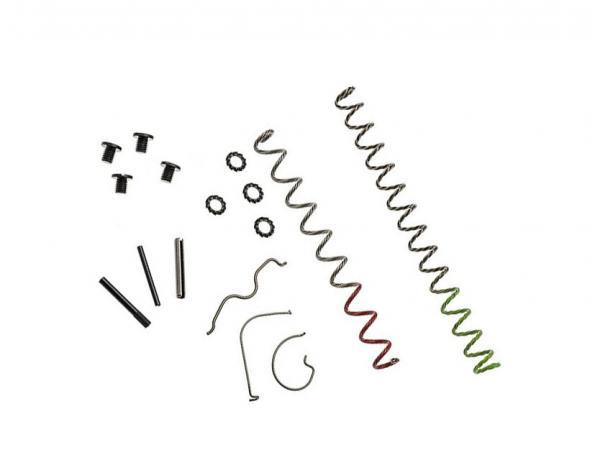 hagues distribution sig sauer factory recoil spring, p227 p220 45 sig p228 sig p220 45cal spring rehab kit