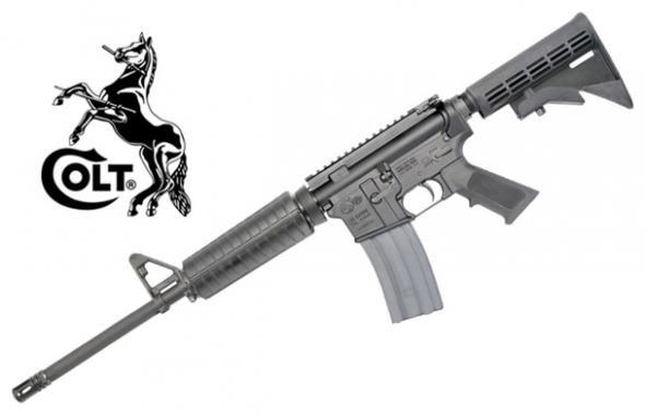 Denver Guns And Ammo   rifles > semi-automatic-rifles