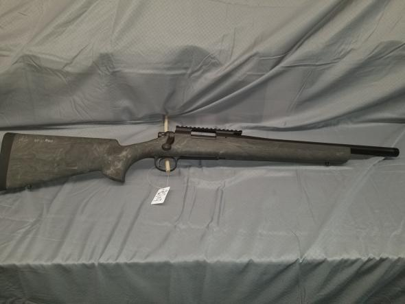 Used Remington 700 SPS Tactical  308 Win 16 5