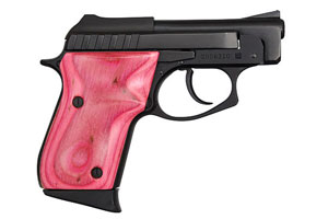 Taurus PT25 25AP Double Action Only