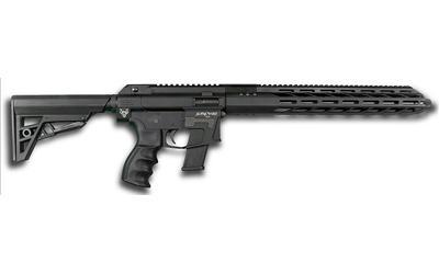 Lone Wolf Distributors, AlphaWolf Pistol Caliber Carbine, Semi-automatic,  45 ACP, 16