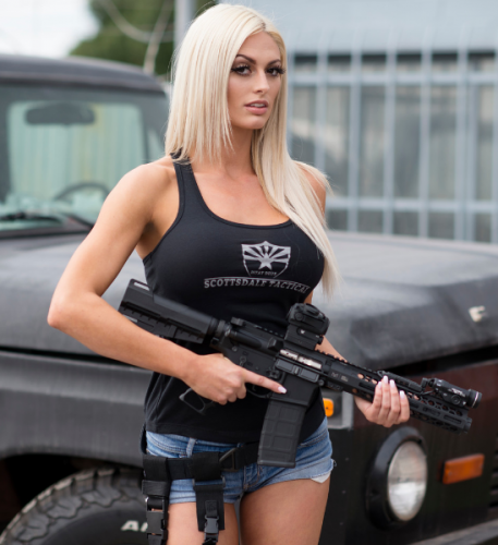 Scottsdale Tactical , America\u0027s largest online firearms and